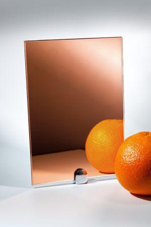 Зеркало золото Актобе