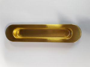 Ручка Матовое золото Китай Актобе