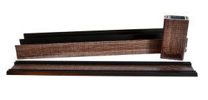 Окутка,тонировка,покраска в один цвет комплектующих для шкафа купе Актобе