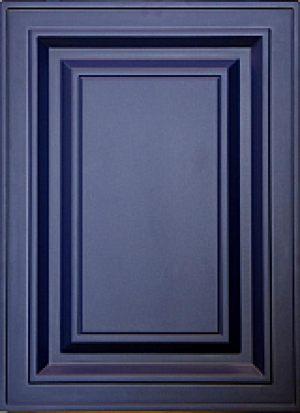 Рамочный фасад с филенкой, фрезеровкой 3 категории сложности Актобе