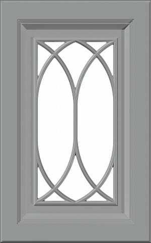 Рамочный фасад 4 категории сложности Актобе