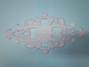 Декоративная накладка № 6-397*199*7 Актобе