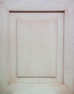 Рамочный фасад с филенкой 2 категории сложности Актобе